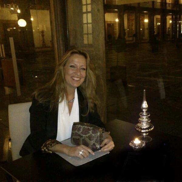 Cristina Cabero Soto Christie De Soto autor Etiqueta y protocolo organización eventos bodas wedding planner