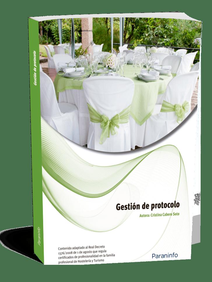 Gestión de protocolo Cristina Cabero Soto