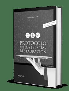 Protocolo en hostelería y restauración Cristina Cabero Soto