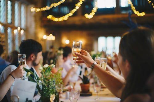 Cristina Cabero Soto Christie De Soto autor etiqueta protocolo anfitriones organización bodas eventos